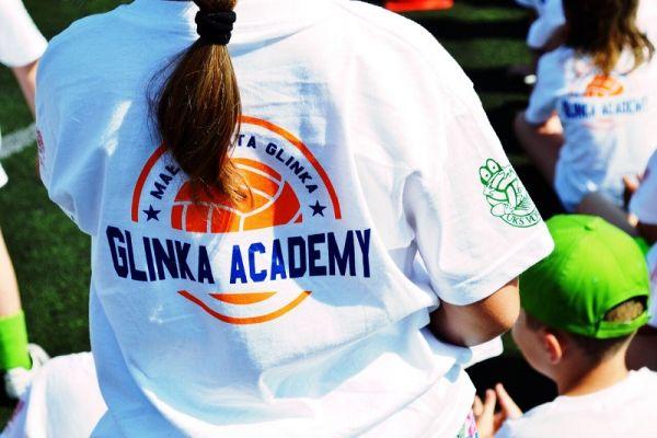 Uczestnik projektu z Glinka Academy