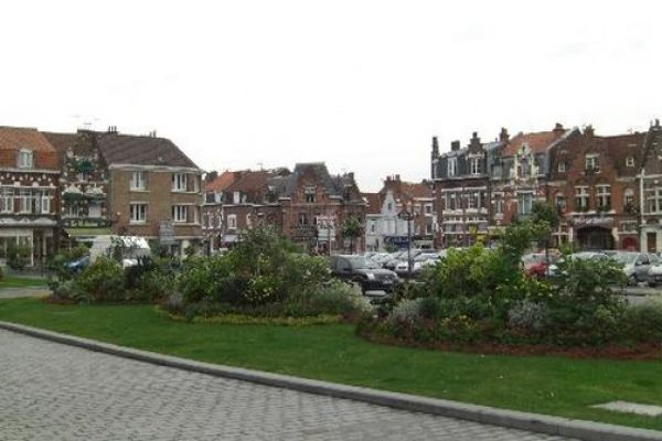 zdjęcie miasta Bailleul