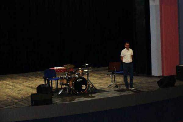Mój pierwszy koncert