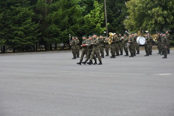 Święto batalionu