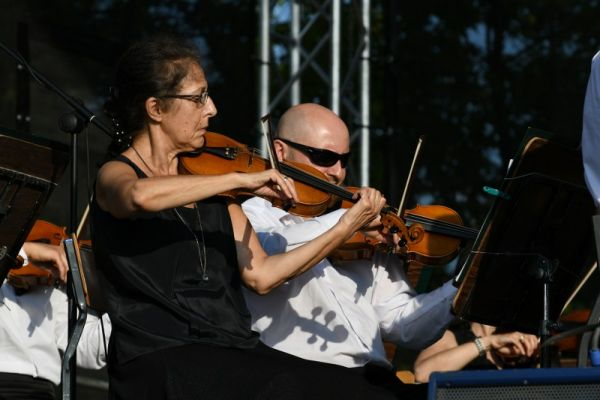 Koncert Symfoniczny muzyki filmowej