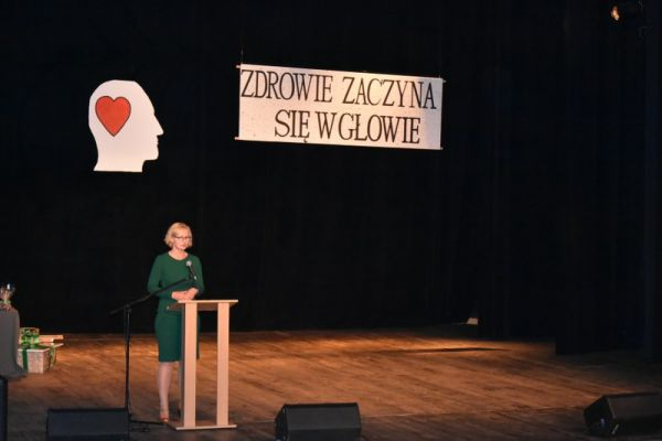 występy na sali widowiskowej WCK