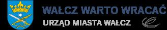 Logo Urzędu Miasta Wałcz