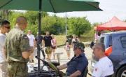 piknik militarny wałcz