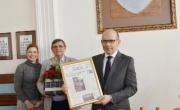 Pożegnanie Pana Burmistrza - Waldemara Lechnika